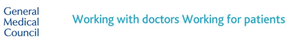 medica council logo