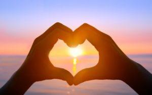 program by Dr Veerle Van Tricht: Love Shack: Heal your Love Relationships