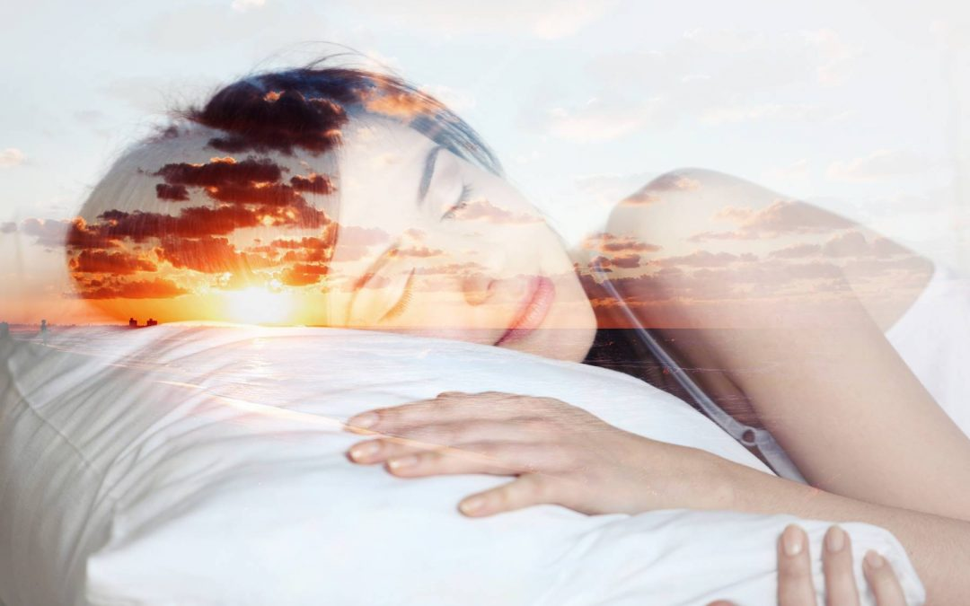 10 Commandments of Sleeping Well