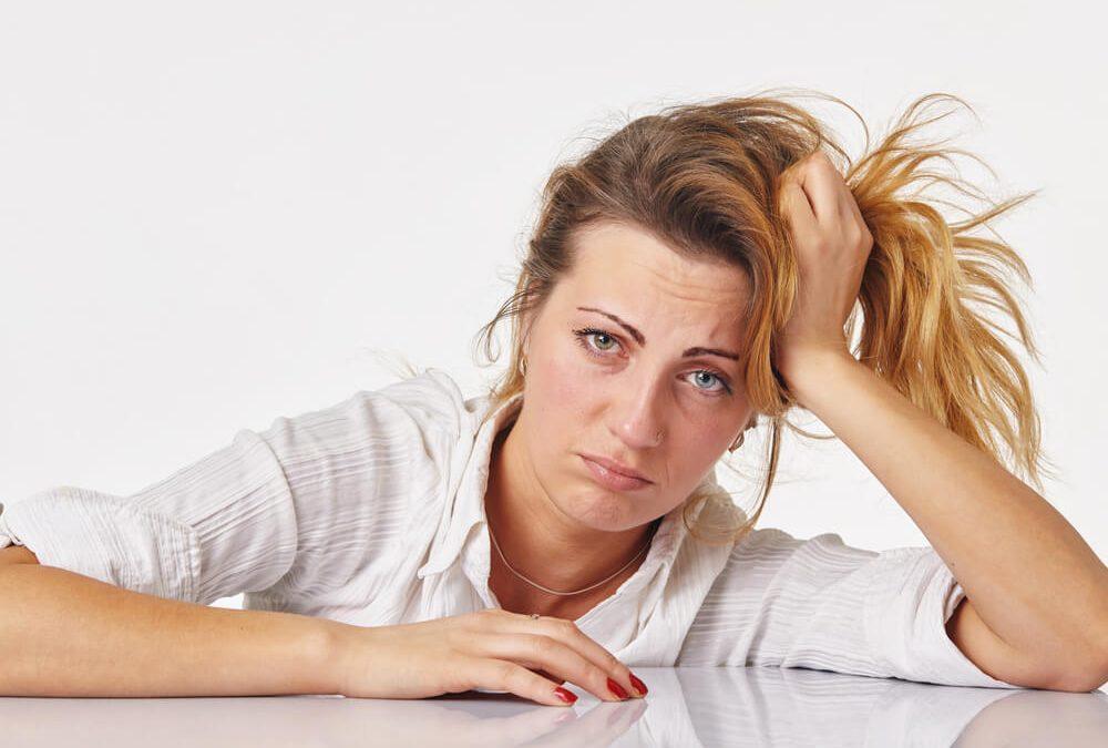 13 Risk Factors of Burnout