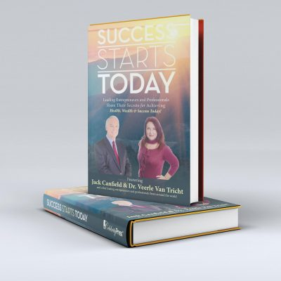 Book-success-starts-today-dr-veerle-van-tricht