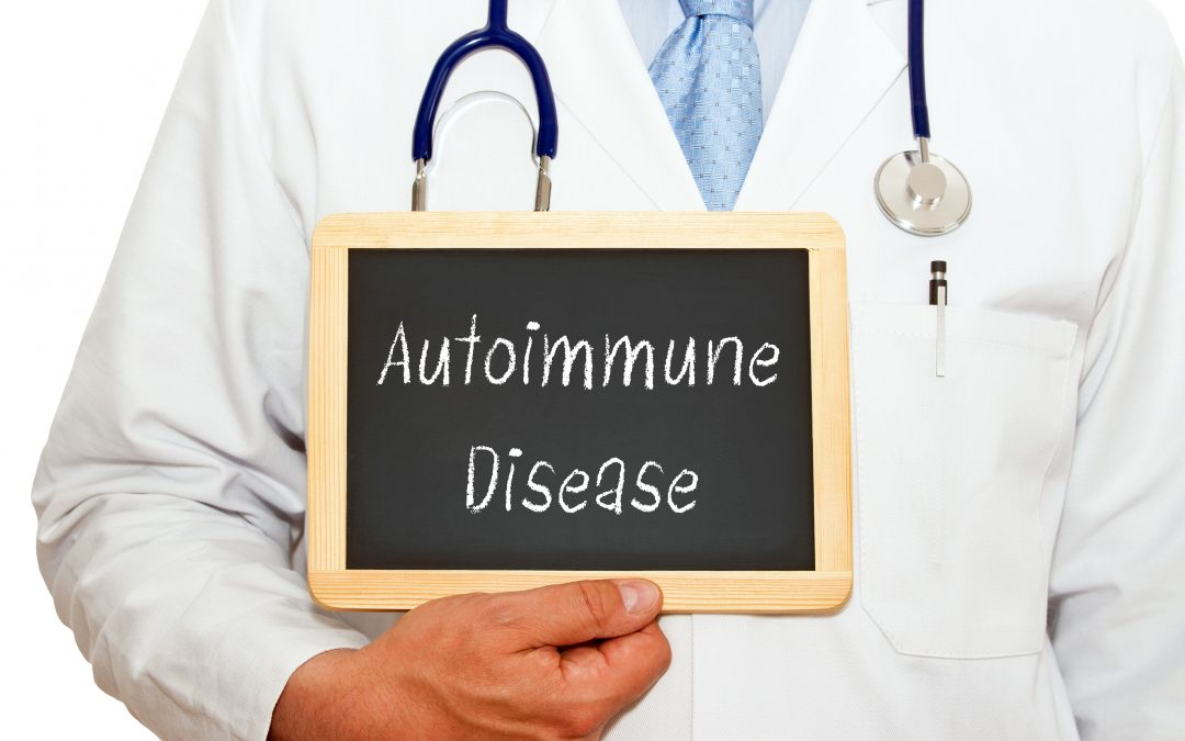 A Holistic Approach to Autoimmune Disorders