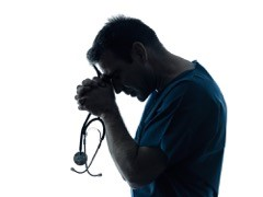 Coronavirus – How the Medical Profession can Prevent Burnout